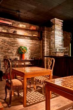 38. Casa Café - por Andrea Fonseca - crédito Jomar Bragança - Divulgação -